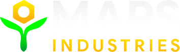 MAPS Industries Logo
